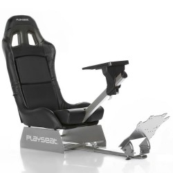 Siège de simulation Playseat Revolution