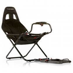 Siège de simulation Playseat Challenge Black