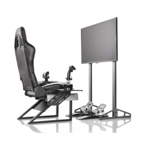 Support d'écrans Playseat® TV STAND PRO-3S