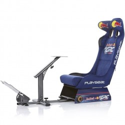 Siège de simulation Playseat® Evolution PRO Red Bull GRC