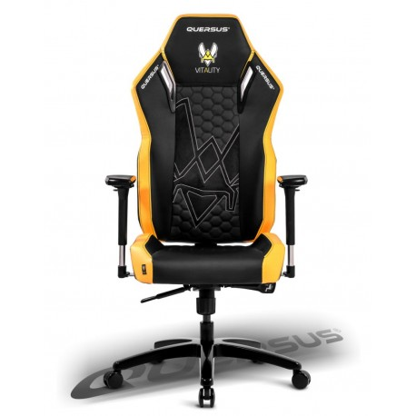 Fauteuil gamer QUERSUS VAOS 500 Team VITALITY