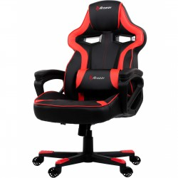 Fauteuil gaming AROZZI MILANO Rouge