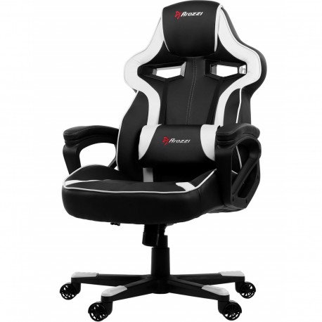 Fauteuil gaming AROZZI MILANO Blanc