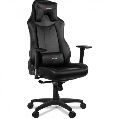 Fauteuil gaming AROZZI VERNAZZA Noir