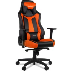 Fauteuil gaming AROZZI VERNAZZA Orange