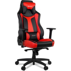 Fauteuil gaming AROZZI VERNAZZA Rouge