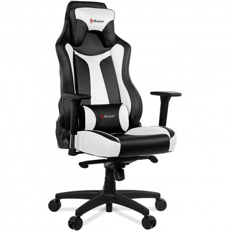 Fauteuil gaming AROZZI VERNAZZA Blanc
