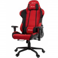Fauteuil gaming AROZZI TORRETTA Rouge