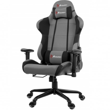 Fauteuil gaming AROZZI TORRETTA Gris