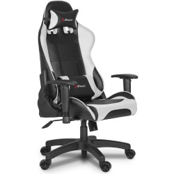 Fauteuil gaming AROZZI VERONA JUNIOR Blanc