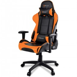 Fauteuil gaming AROZZI VERONA V2 Orange