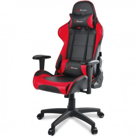 Fauteuil gaming AROZZI VERONA Rouge