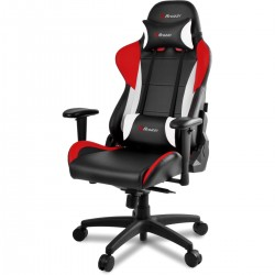 Fauteuil gaming AROZZI VERONA PRO Rouge