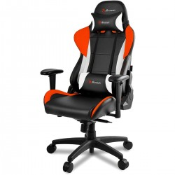 Fauteuil gaming AROZZI VERONA PRO V2 Orange