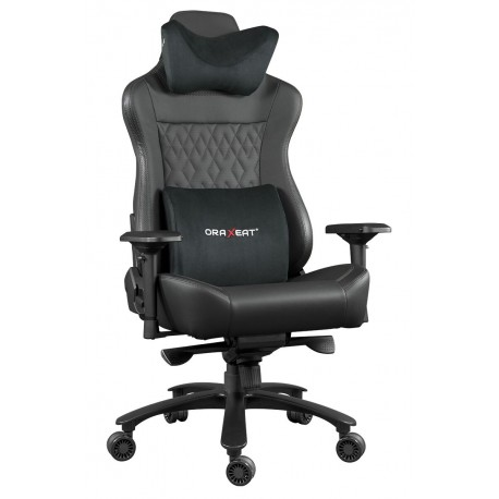 Chaise gamer ORAXEAT XL800 Noir