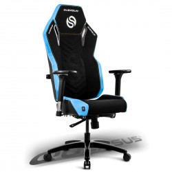 Fauteuil gamer QUERSUS VAOS 500 Team SOLARY