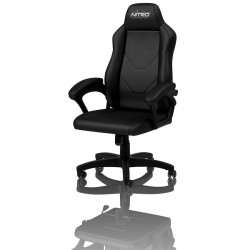 Chaise gamer NITRO CONCEPTS C100 Noir