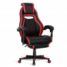 Chaise gamer Spirit Of Gamer WILDCAT en similicuir Rouge