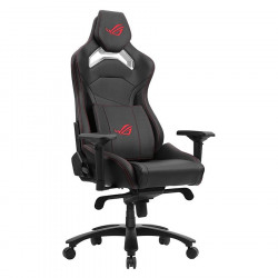 Fauteuil gamer RGB ASUS SL300C Rog Chariot Noir