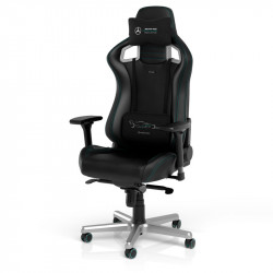 Fauteuil NOBLECHAIRS EPIC MERCEDES-AMG PETRONAS F1 TEAM (V2-2021)