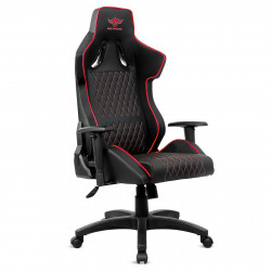 Chaise gamer Spirit of Gamer NEON Noir et Rouge