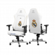 Fauteuil gamer NOBLECHAIRS HERO REAL MADRID édition