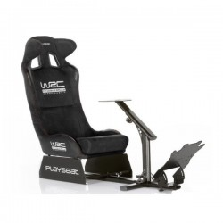Siège de simulation Playseat WRC Series Alcantara