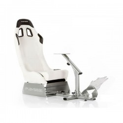 Siège de simulation Playseat Evolution White