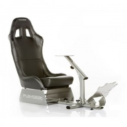 Siège de simulation Playseat Evolution Black