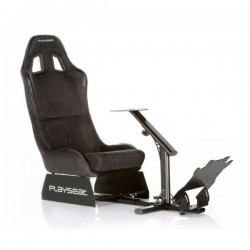 Siège de simulation Playseat Evolution en Alcantara