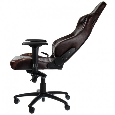 Noblechairs Fauteuil Gaming Brun Cuir Epic vnwmN0yP8O
