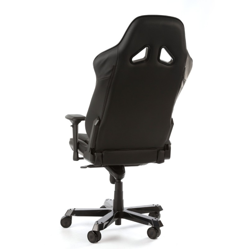 fauteuil gamer dxracer sentinel noir fauteuilgamer. Black Bedroom Furniture Sets. Home Design Ideas