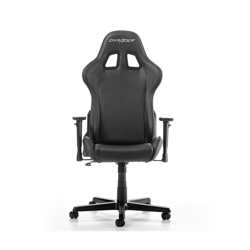 Fauteuil gamer dxracer formula player noir v3 for Designer stuhl transparent