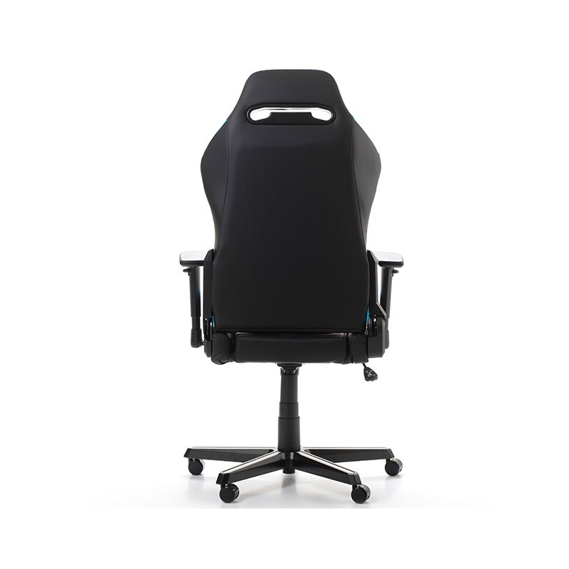 fauteuil gamer dxracer drifting noir blanc et bleu v3 fauteuilgamer. Black Bedroom Furniture Sets. Home Design Ideas