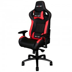 Chaise gamer ORAXEAT MX800 Noir et Rouge
