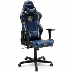 Fauteuil gamer DXRACER RACING Team NINJAS IN PYJAMAS 2.0