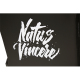 Fauteuil gamer DXRACER RACING Team NATUS VINCERE 2.0