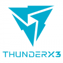 Chaise gaming THUNDERX3