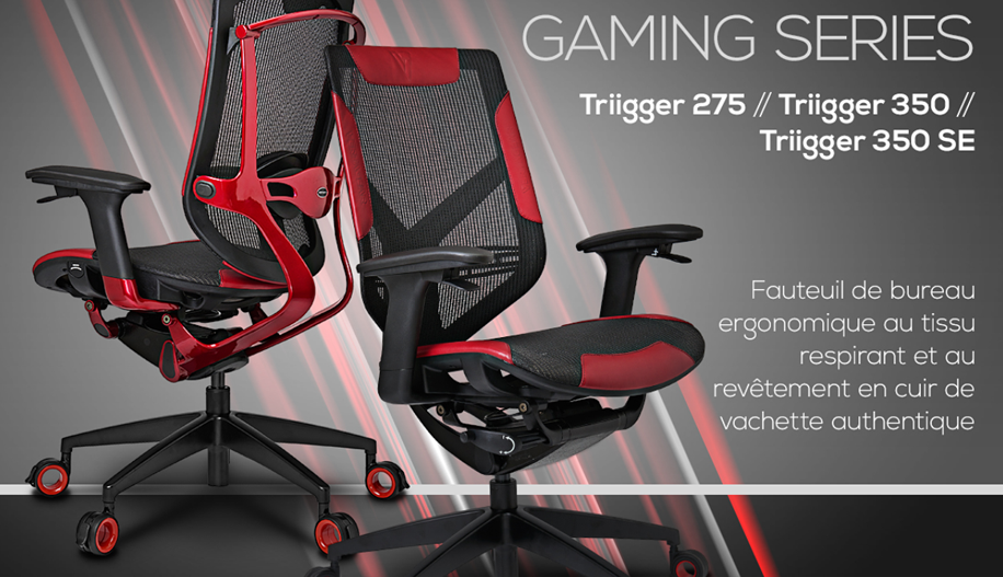 Chaises Gaming Triigger
